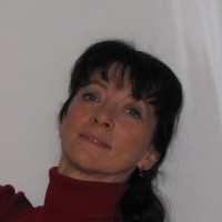 Nathalie Gaubert-Calabro